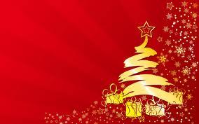 Red Рождество