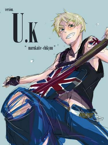 Rocker UK