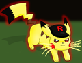 Rocketchu - rocketchus fan art