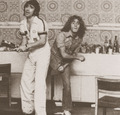Roger & Keith  - the-who photo