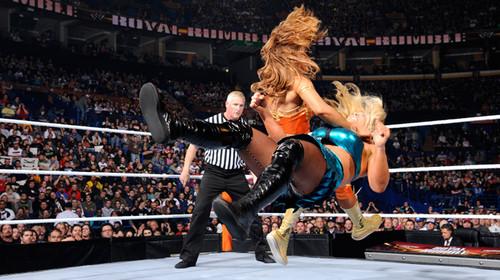 Royal Rumble Digitals 1/29/12