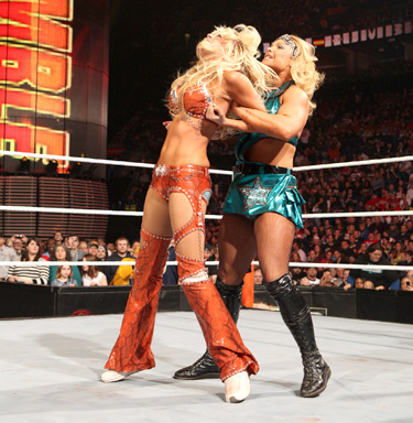 Royal Rumble Digitals 1/29/12