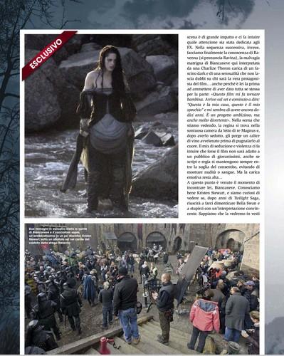 SWATH in Best Movie Italy