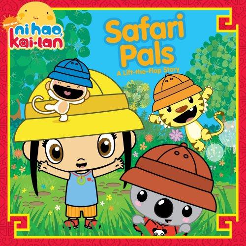 Safari Pals