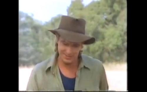 Sam Patterson From Season 2