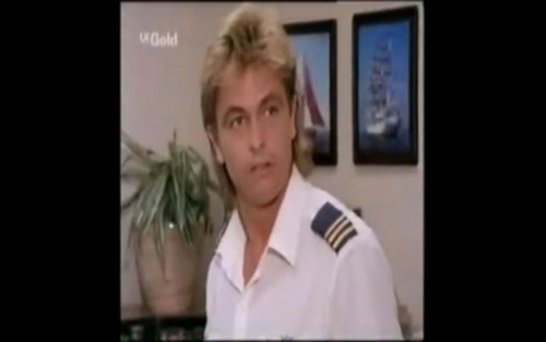 FlyingDoctorsbigfan3 / Flying Doctors Обои with a portrait called Sam Patterson From Season 2