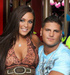Sammi and Ronnie - jersey-shore icon