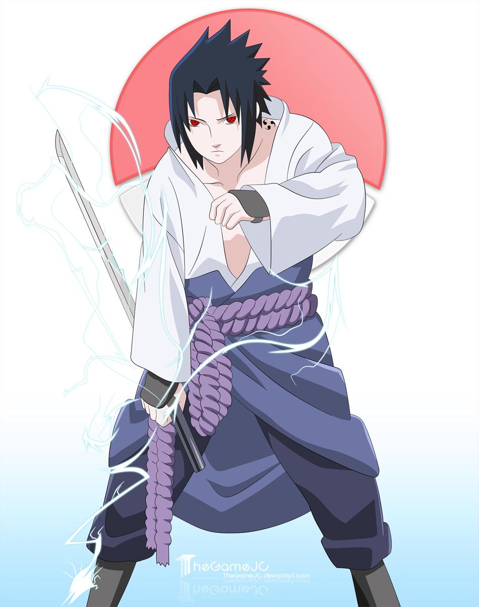 Naruto Shippuden Wallpaper Sasuke 59 images