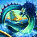 Sea Serpent - mythical-creatures icon