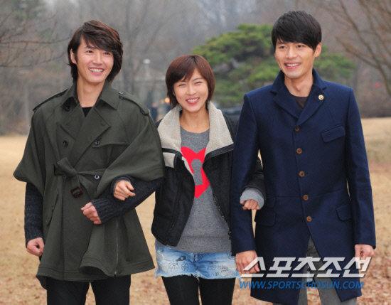 Secret garden cast korean actors and actresses photo for Jardin secreto novela coreana
