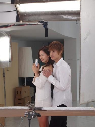 Seohyun The Face duka