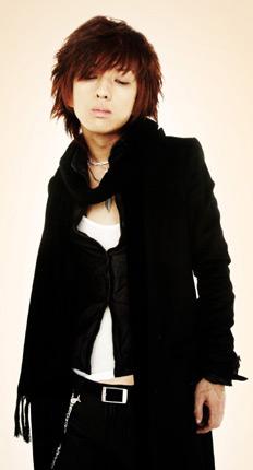 Sexy Kiyoharu!!