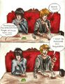 Code Names - the-mortal-instruments-series-fanatics fan art