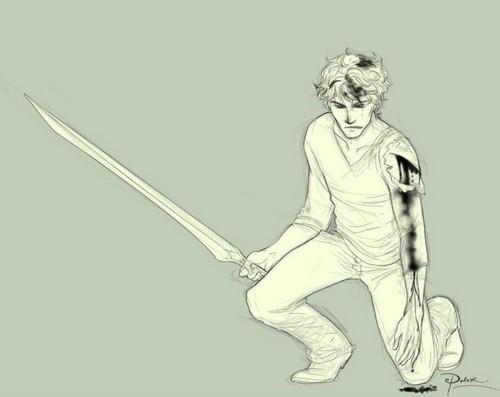 The Soul Sword