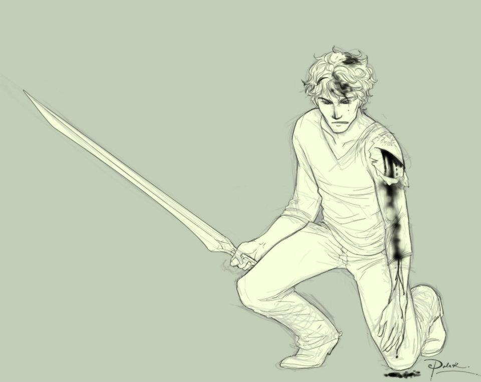 The Soul Sword - The Mortal Instruments Series Fanatics ...