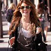 Shenae Grimes photo probably with a hip boot, an overgarment, and a business suit called Shenae ♥