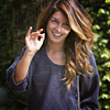 Shenae Grimes चित्र possibly containing a leisure wear and a portrait called Shenae ♥