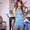 Shenae Grimes Foto probably with a drawing room, a living room, and a parlor called Shenae ♥