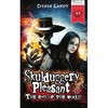 Skulduggery Pleasant The End of the World - skulduggery-pleasant Icon