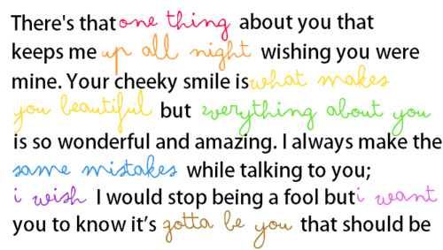 One Direction wallpaper entitled Songs