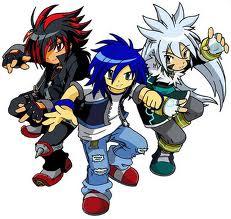 Sonic n friends