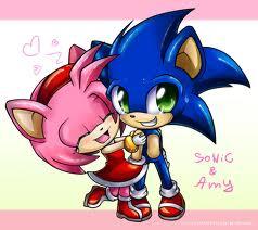 Sonic n বন্ধু