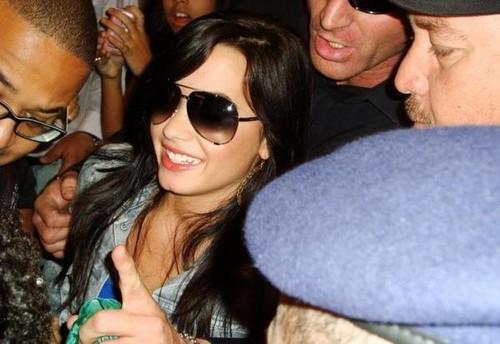 South America Tour 2010