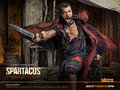Ashur - spartacus-blood-and-sand wallpaper