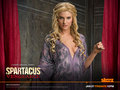 Ilithyia - spartacus-blood-and-sand wallpaper