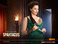 Lucretia - spartacus-blood-and-sand wallpaper