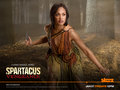 Naevia - spartacus-blood-and-sand wallpaper