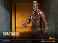 Oenomaus  - spartacus-blood-and-sand wallpaper