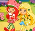Strawberryshortcake - strawberry-shortcake photo