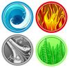 The Four Elements foto entitled T4E