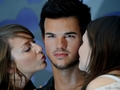 Taylor Lautner Wax Figure At Madame Tussauds Unveiled - twilight-guys photo