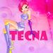 Tecna ~ Icons. ♥