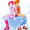 Winx Tecna photo possibly containing anime called Tecna ~ Icons. ♥