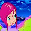 Winx Tecna photo called Tecna ~ Icons. ♥