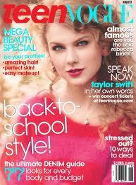 Teen Vogue