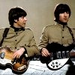 The Beatles - the-beatles icon