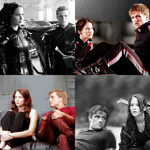 The Hunger Games :D