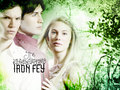 The Iron Fey Series - prince-ash-ashalynndarkmyr-tallyn photo