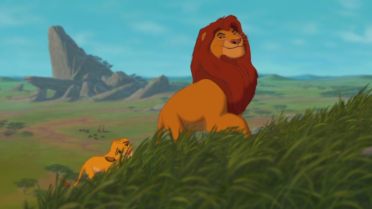 The Lion King [Blu-Ray] - The Lion King Image (28614398) - Fanpop