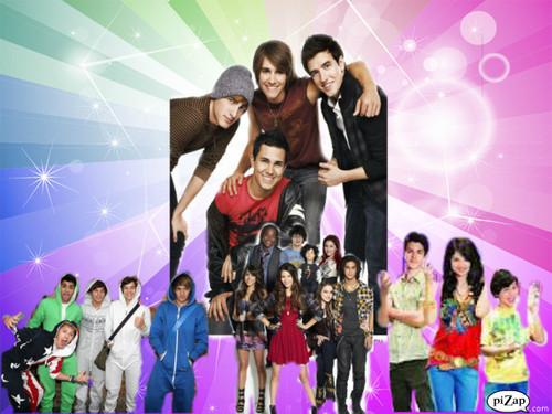 The Most Amaizng TV shows!