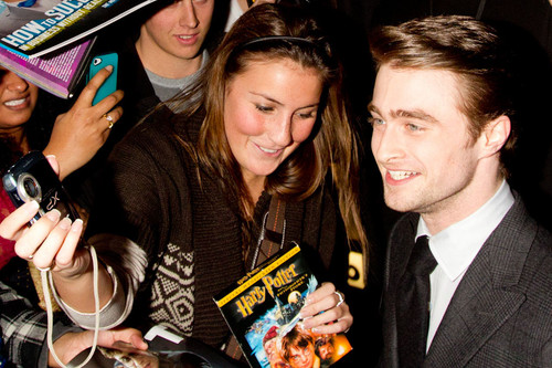 The Woman in Black - Premiere in Toronto - January 26, 2012