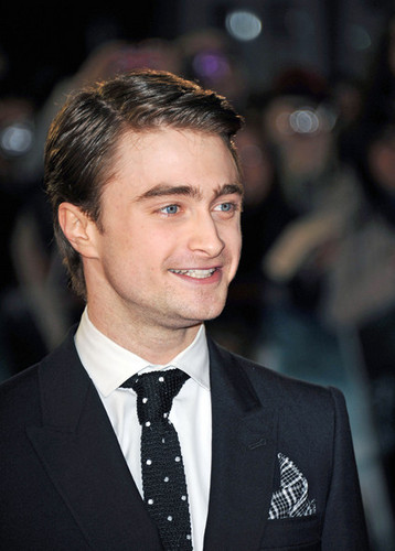 The Woman in Black - UK premiere - January 24, 2012