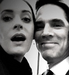 Thomas and Paget - thomas-gibson-and-paget-brewster-friendship-spot icon
