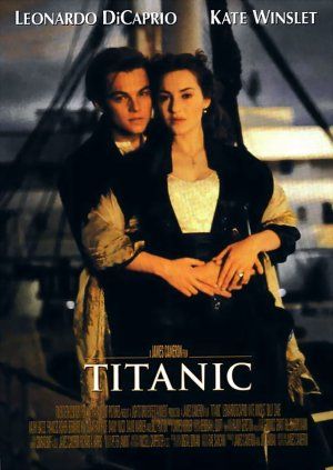 Titanic wallpaper with anime called Titanic Poster
