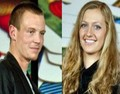 Tomas Berdych and Petra Kvitova new talk show