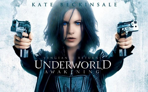 Underworld wallpaper called Underworld: Awakening Selene